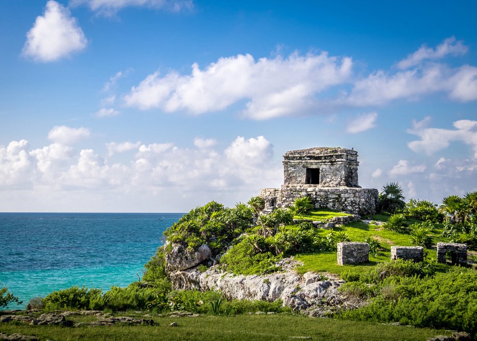 Tulum, mexico is safe for travelers
