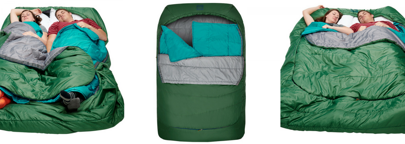 Kelty Tru.Comfort Doublewide 20 Sleeping Bag Review