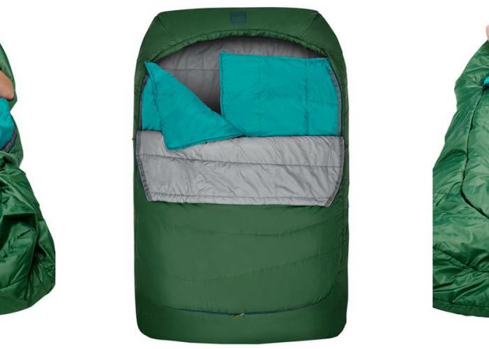 Kelty Tru.Comfort Doublewide 20 Sleeping Bag Review