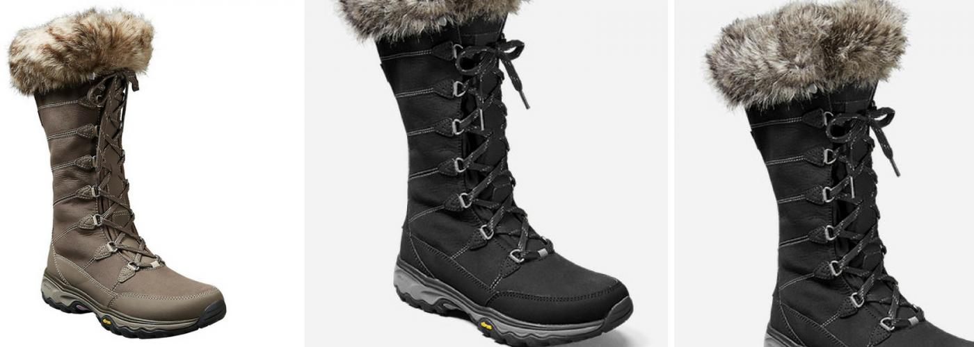 Eddie Bauer Solstice 2.0 Boots