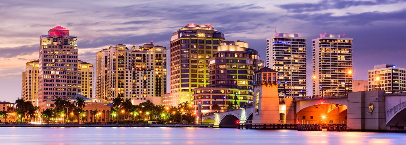 West Palm Beach Fl Travel Guide Visit