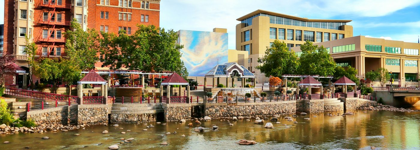 Reno, NV travel guide
