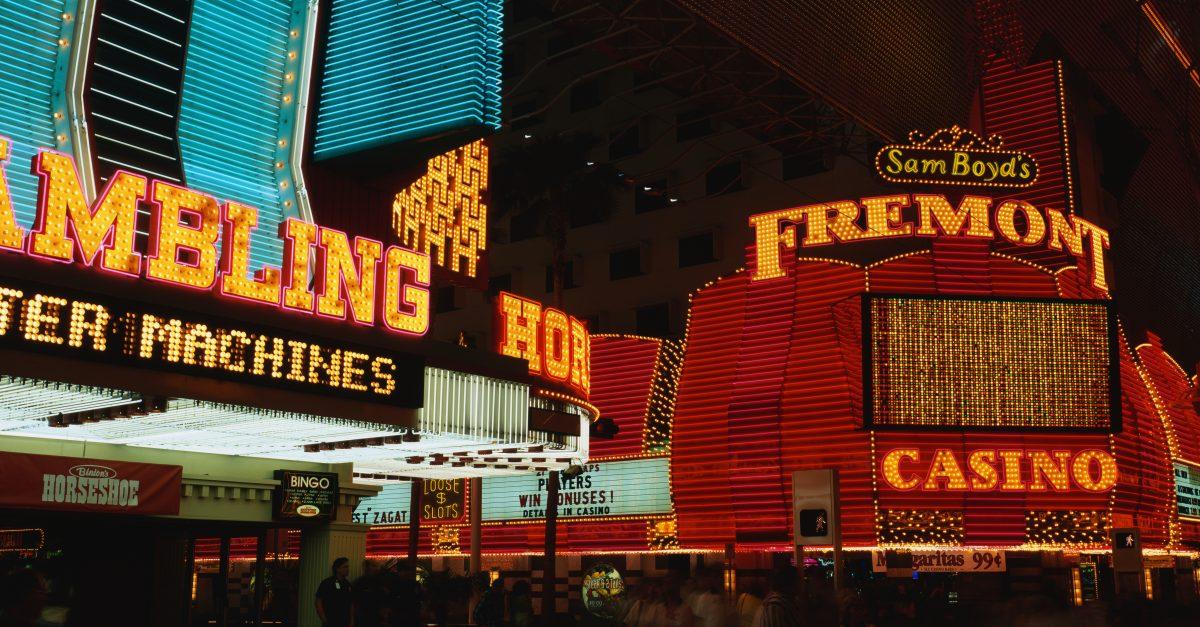 best cheap casino in vegas
