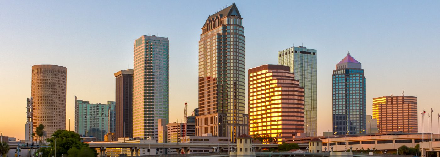 best hotels in tampa