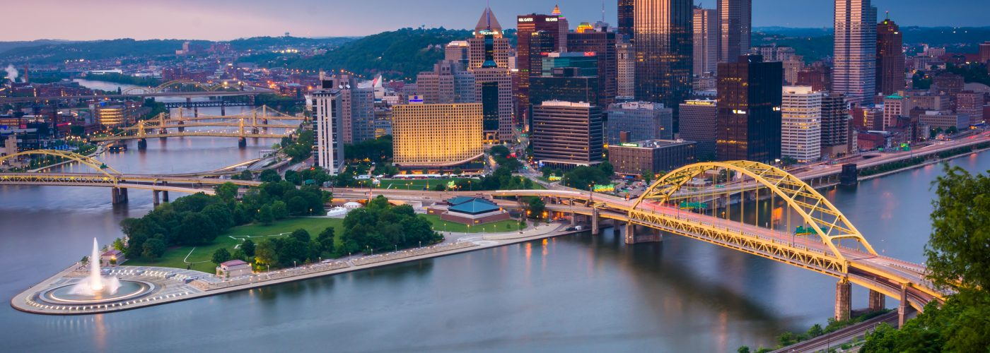pittsburgh travel guide