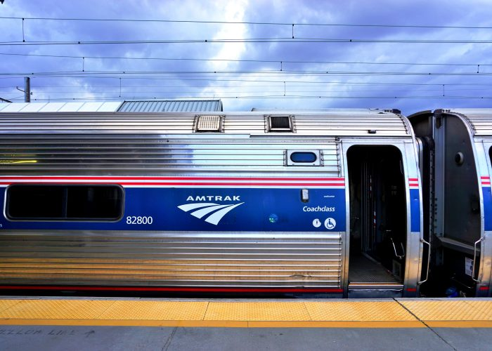 Amtrak cancellation fees