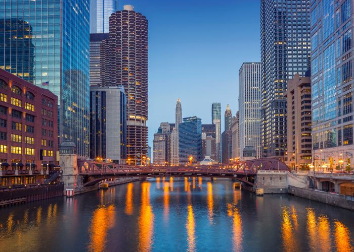 best hotels in chicago