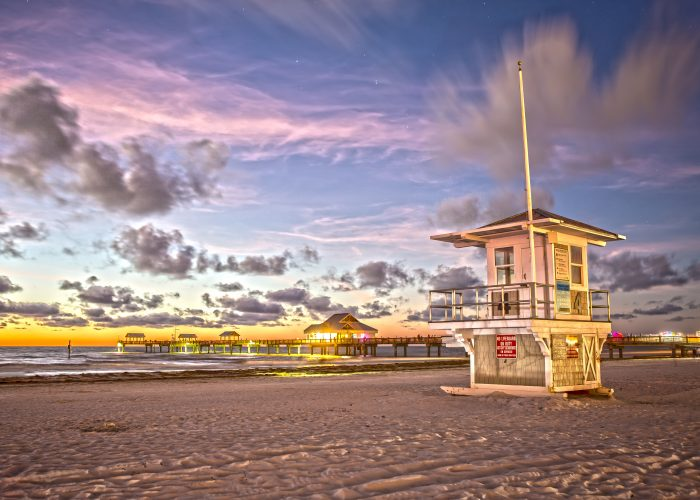 best beaches in tampa