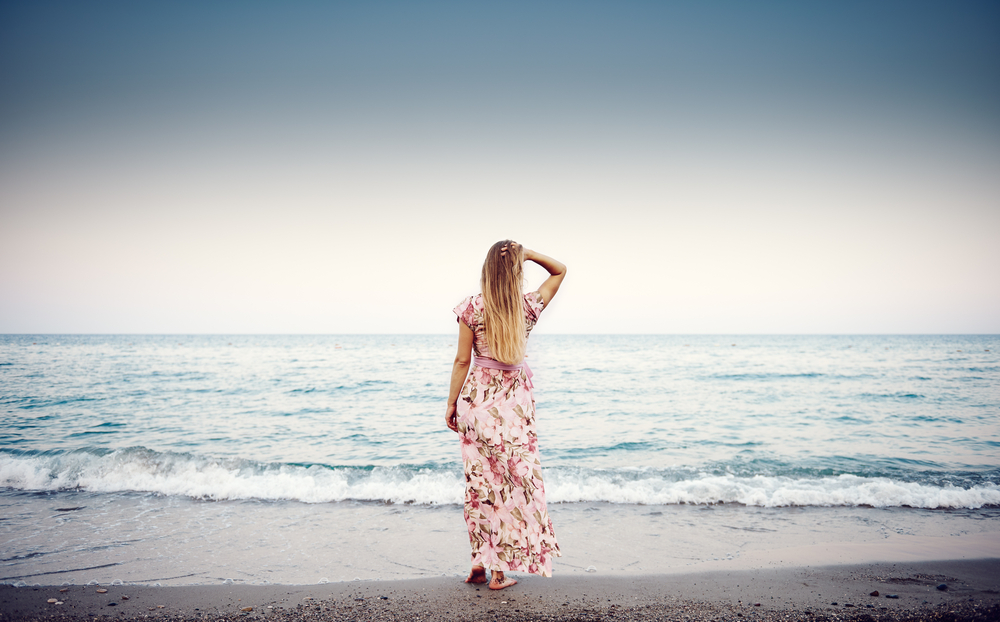 what to pack for florida maxi dress