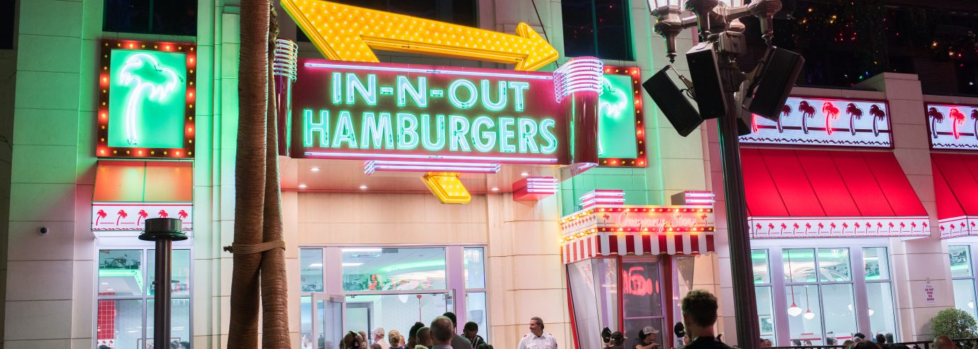 The Best Cheap Eats In Las Vegas Smartertravel
