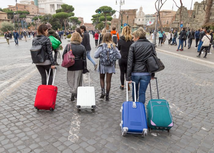 The Busiest Summer Travel Destinations for 2019, According to AAA