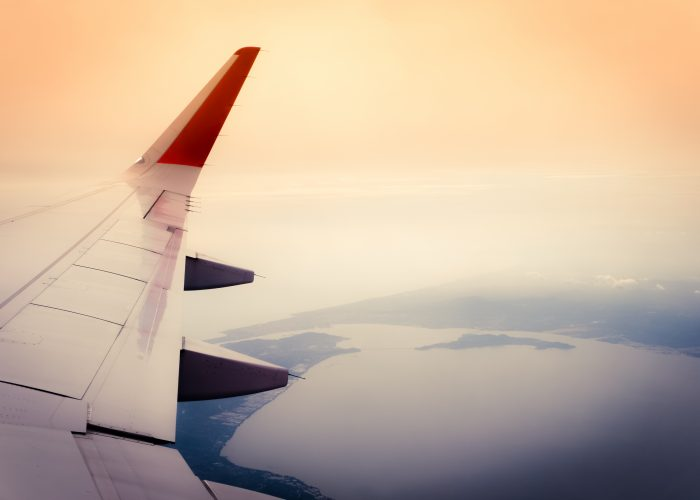How to Check Your Flight's Carbon Footprint with an App