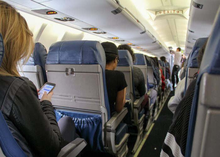 The 4 Different Types of Economy Airfare, Defined