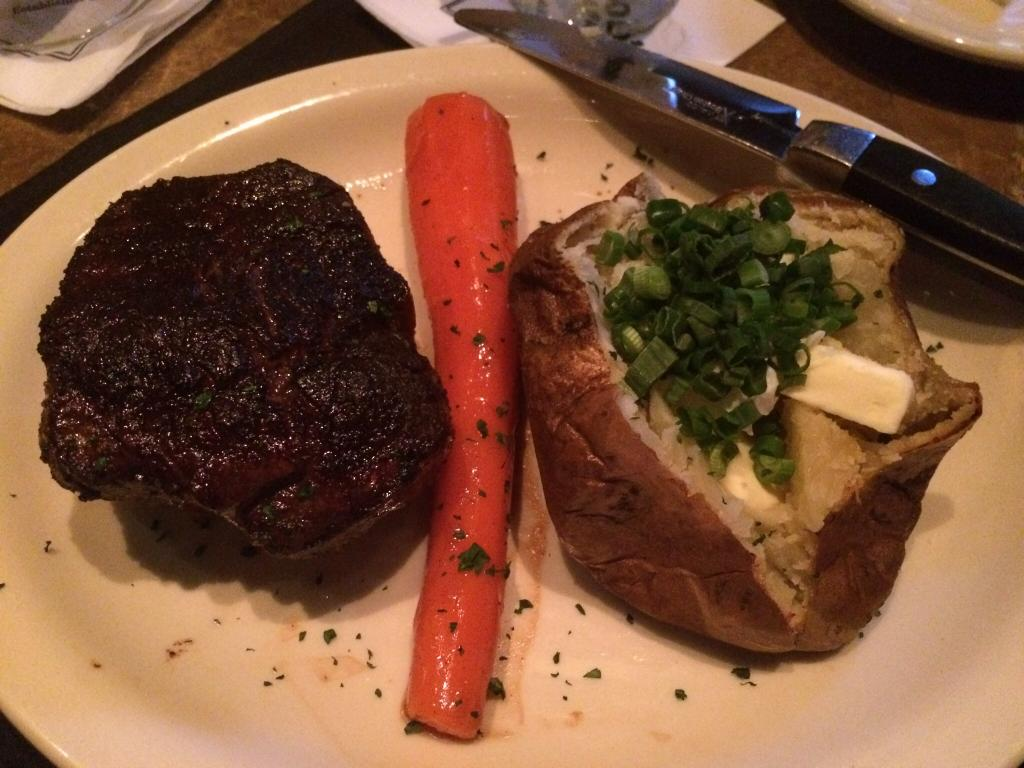 Bob's steak & chop house