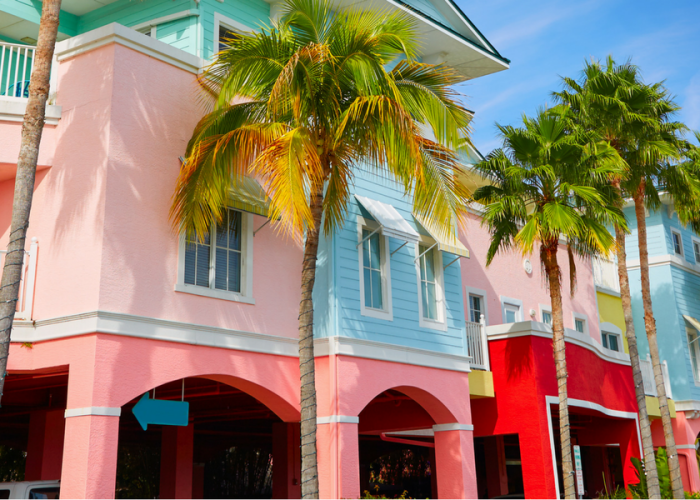 cheap hotels in fort myers