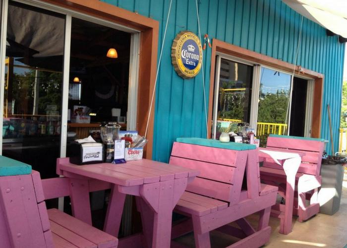 fort myers beach restaurants