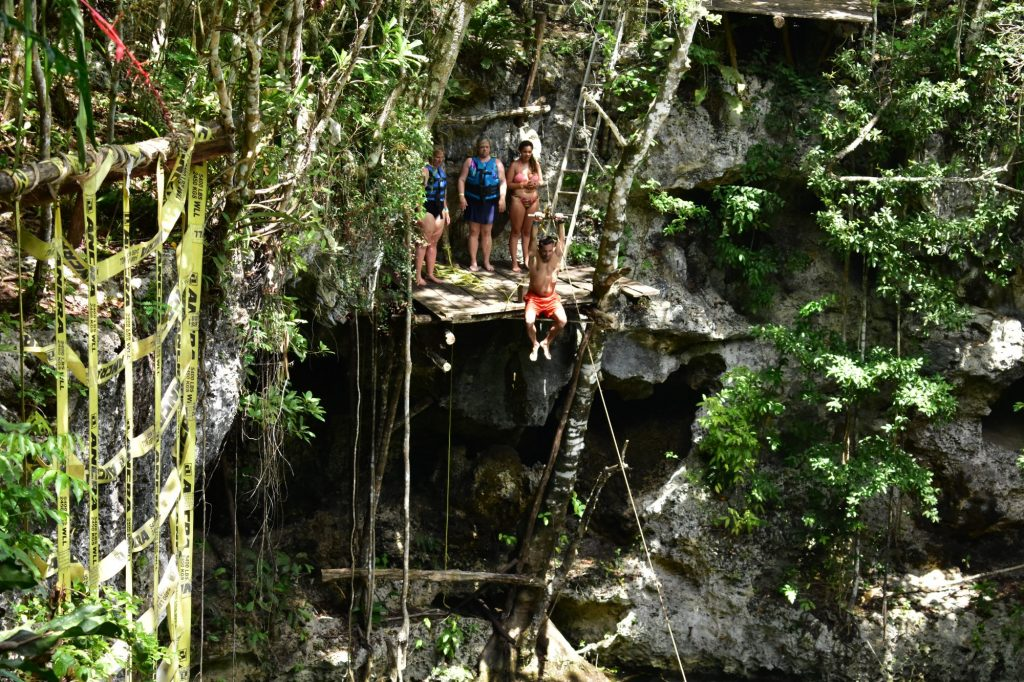 14 Incredible Cenotes to Discover in Riviera Maya