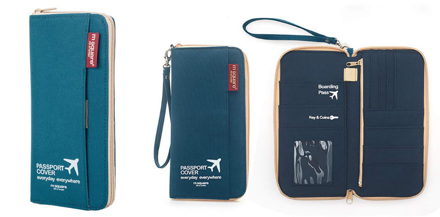 b22fd6140e45 17 Essential Passport Wallets and Holders for Travelers | SmarterTravel