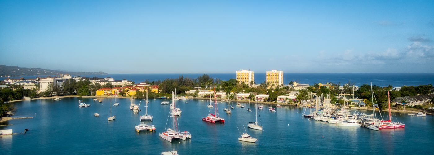 montego bay travel