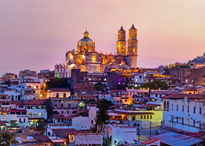 Pueblos Magicos: 10 Secret Mexican Villages