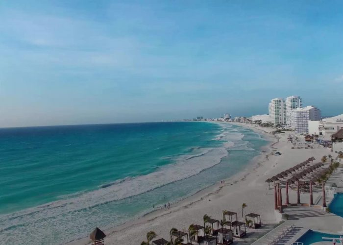 Cheapest Places to Go for Spring Break in Mexico This Year