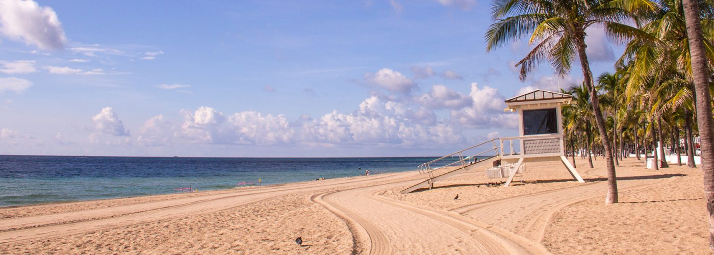 The 7 Best Beaches in Fort Lauderdale | SmarterTravel