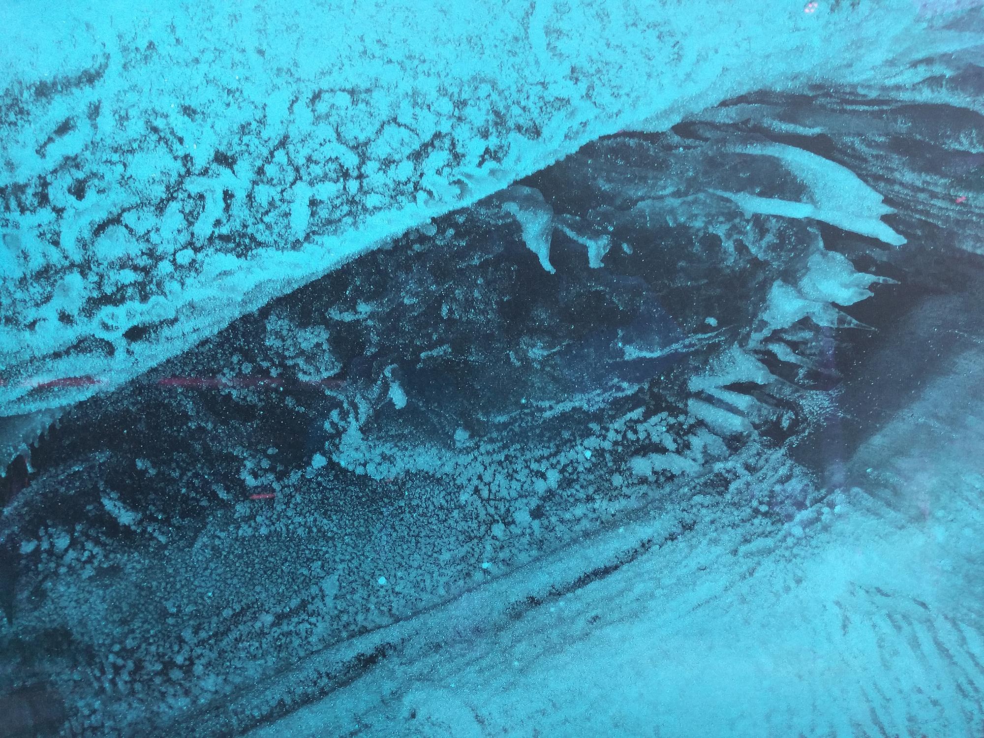 ice channel ii queen sonja