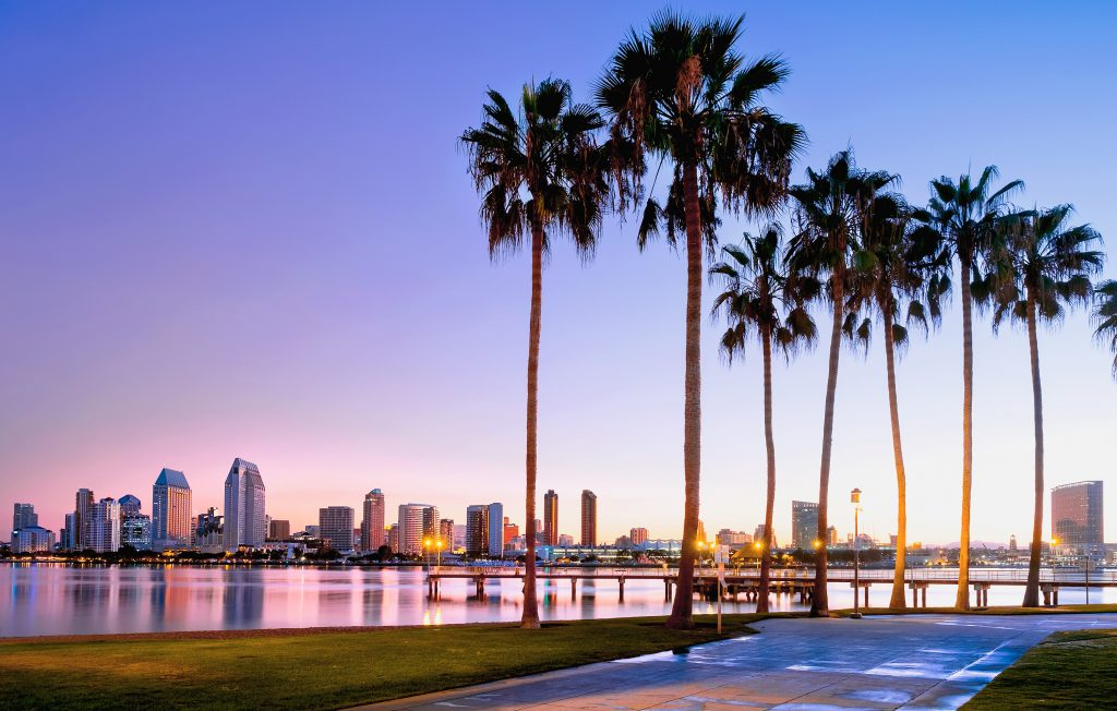 san diego travel guide