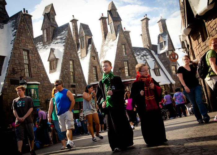 Harry Potter Theme Park Tips: What to Know Before Visiting the Wizarding World