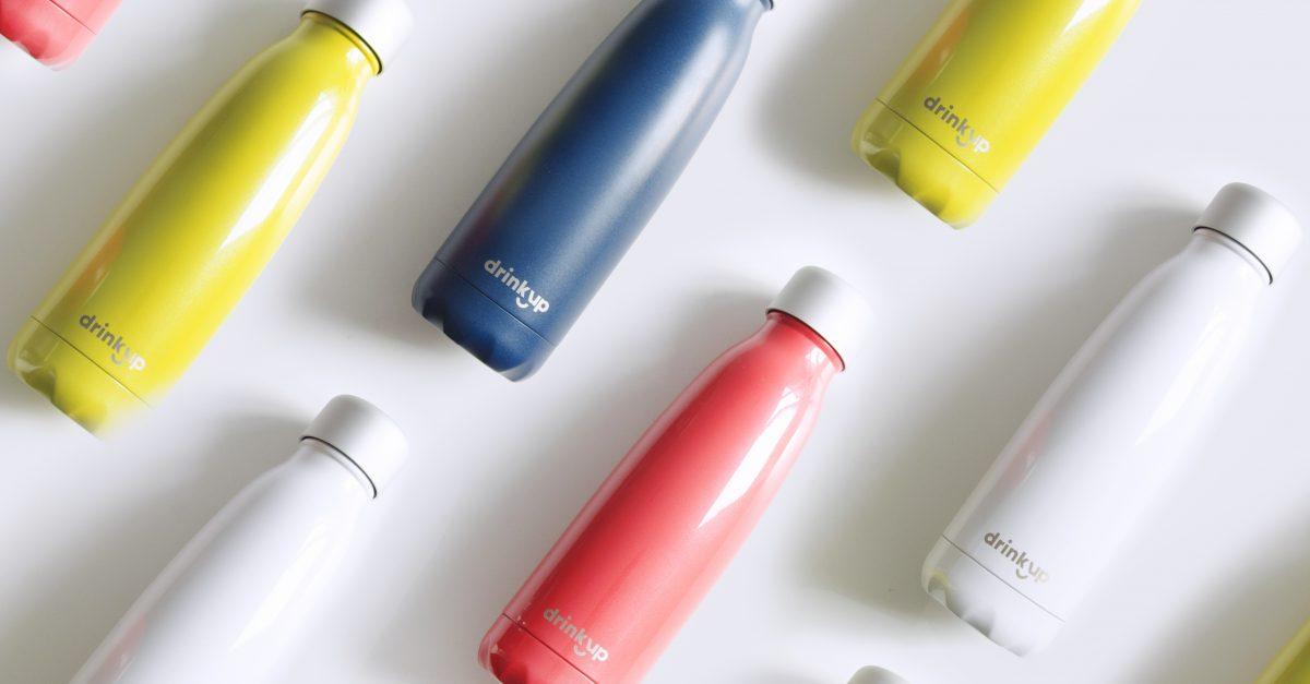 Drinkup Smart Bottle