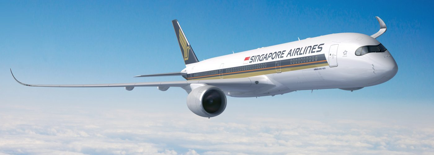 Singapore Airlines Reclaims the World\'s Longest Flight ...