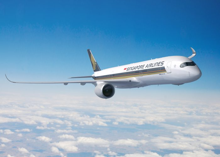 world's longest flight