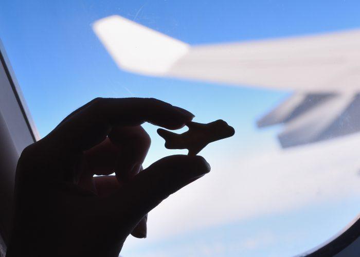 air travel secrets