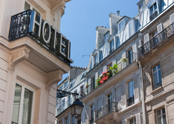 charming hotels