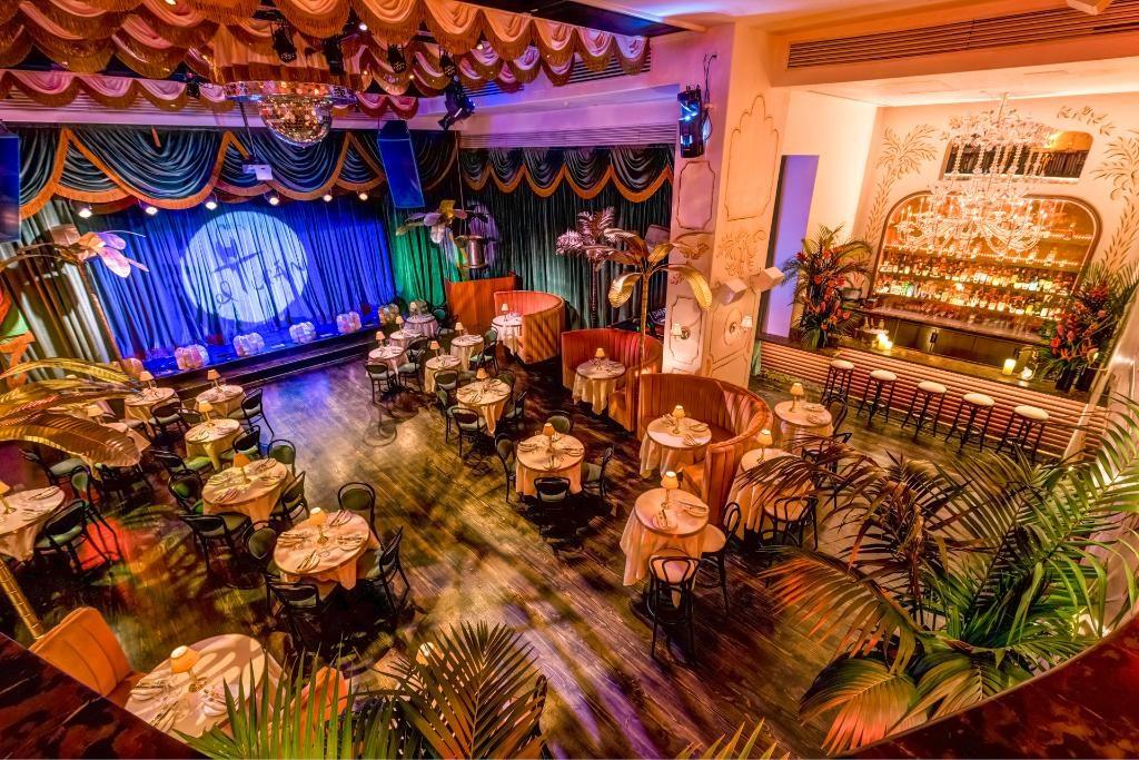 El tucan cabaret and nightclub