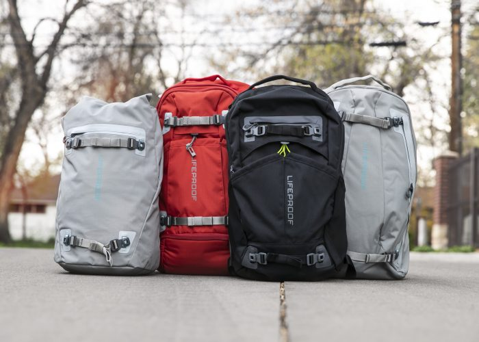 LifeProof Squamish Backpack Review: Proven Gear Protection