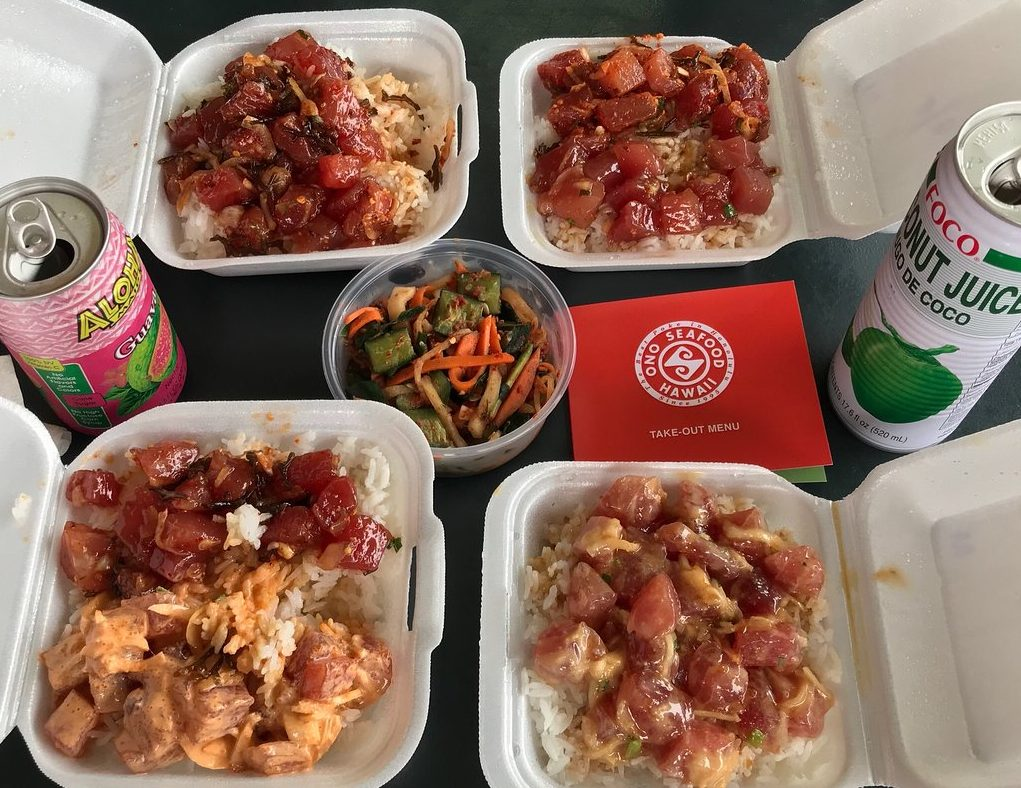10 Best Spots For Cheap Eats In Honolulu Smartertravel