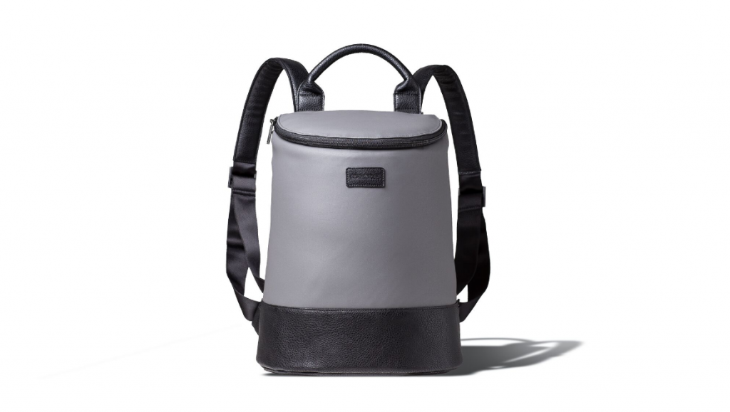 Corkcicle Eola Bucket Bag Review An Undercover Beach Cooler