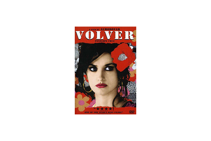 Volver europe travel movies
