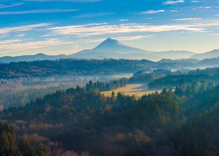 9 Fun Things to Do in Oregon's Mt. Hood Territory