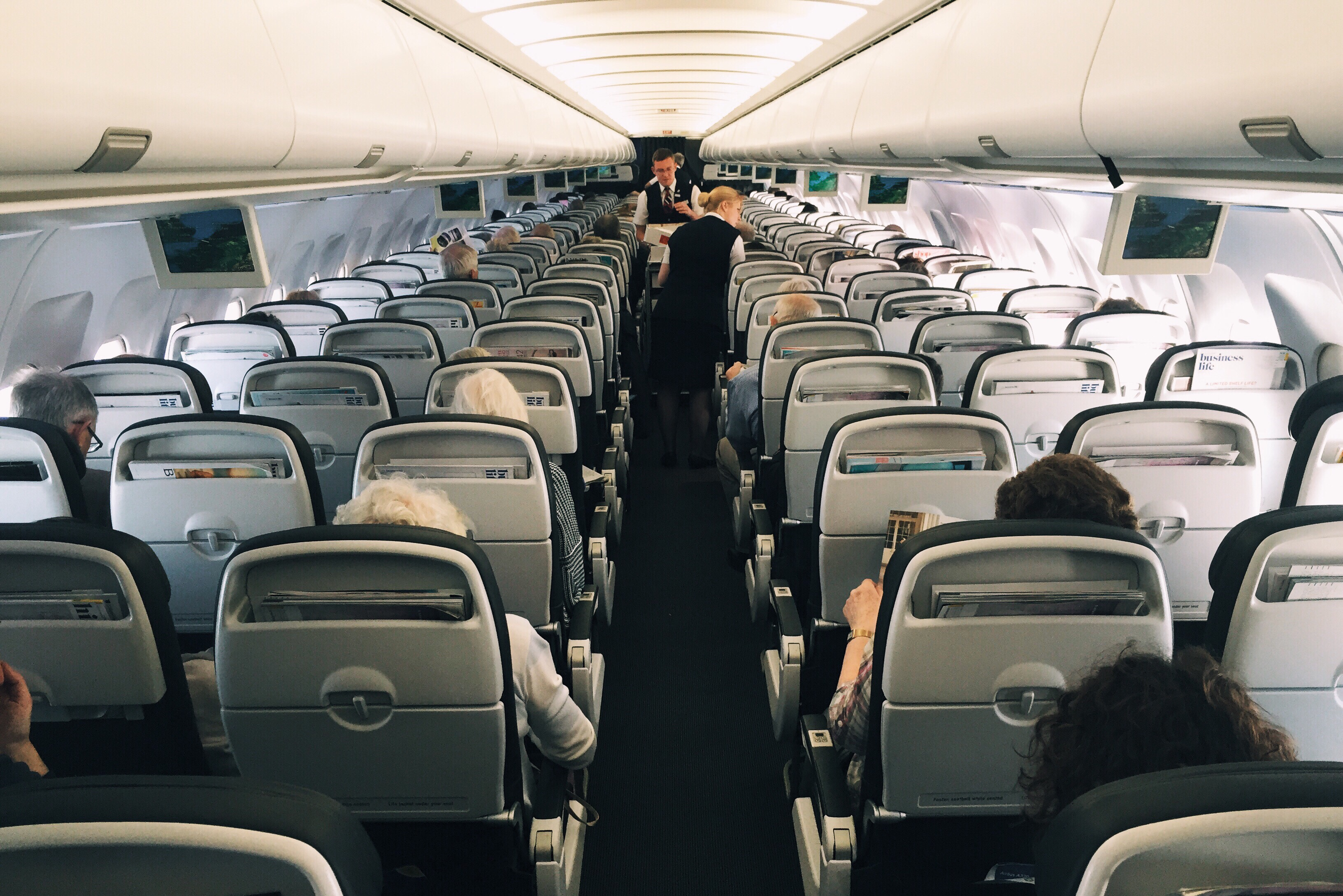 8 Ways Basic Economy Fares Can Ruin Your Trip | SmarterTravel