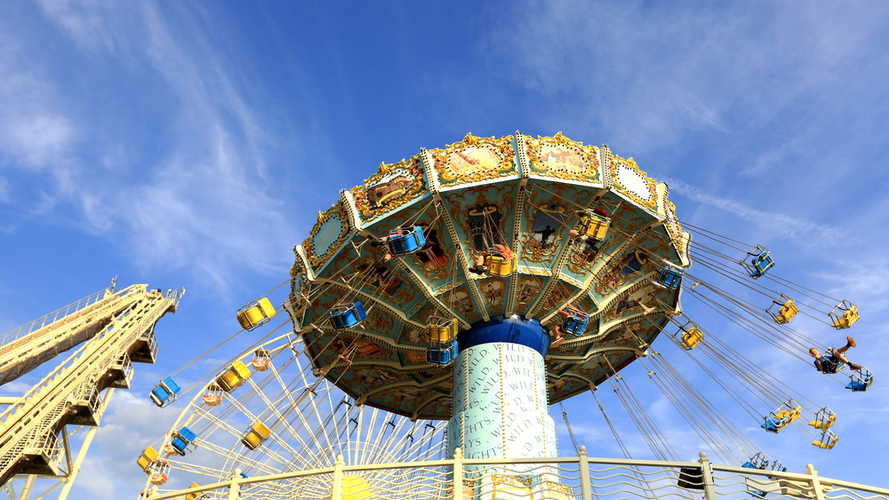 10 Fun Things to Do in Wildwood, New Jersey | SmarterTravel