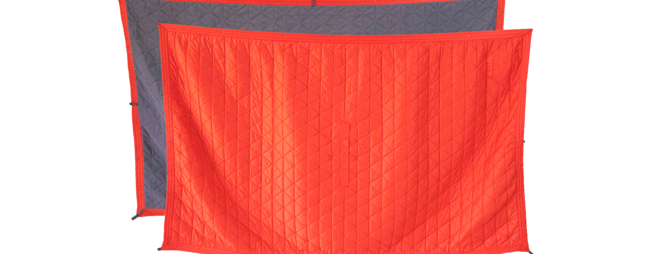 picture of the Kammok Field Blanket