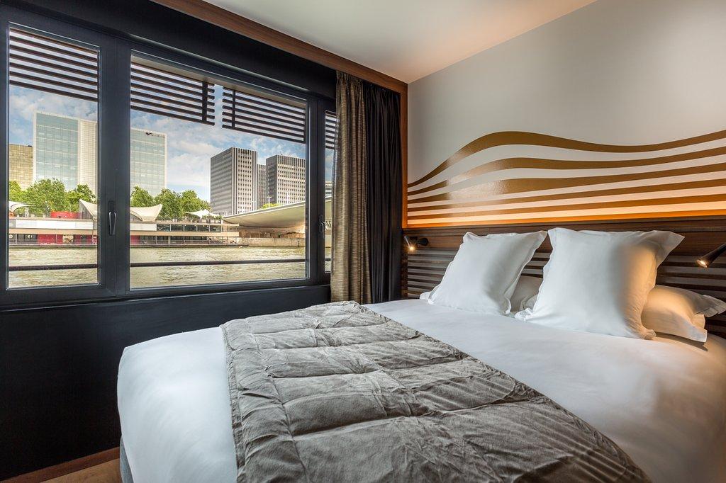 10 remarkable floating hotels to add to your bucket list smartertravel. Black Bedroom Furniture Sets. Home Design Ideas