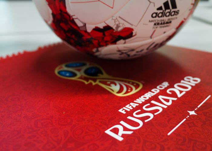 World Cup travel 2018 Russia