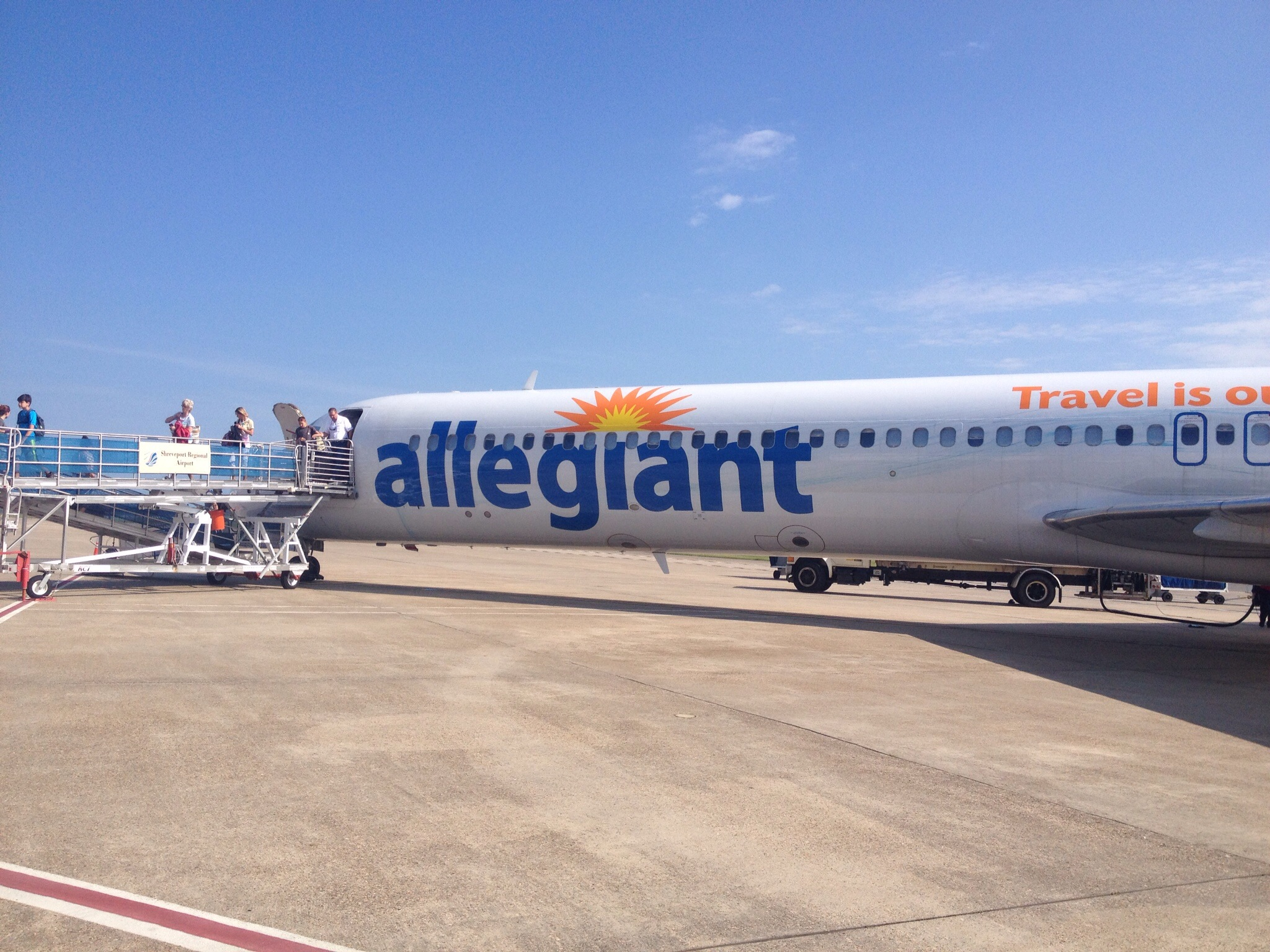 Allegiant Air Retires Outdated Planes That Caused Safety