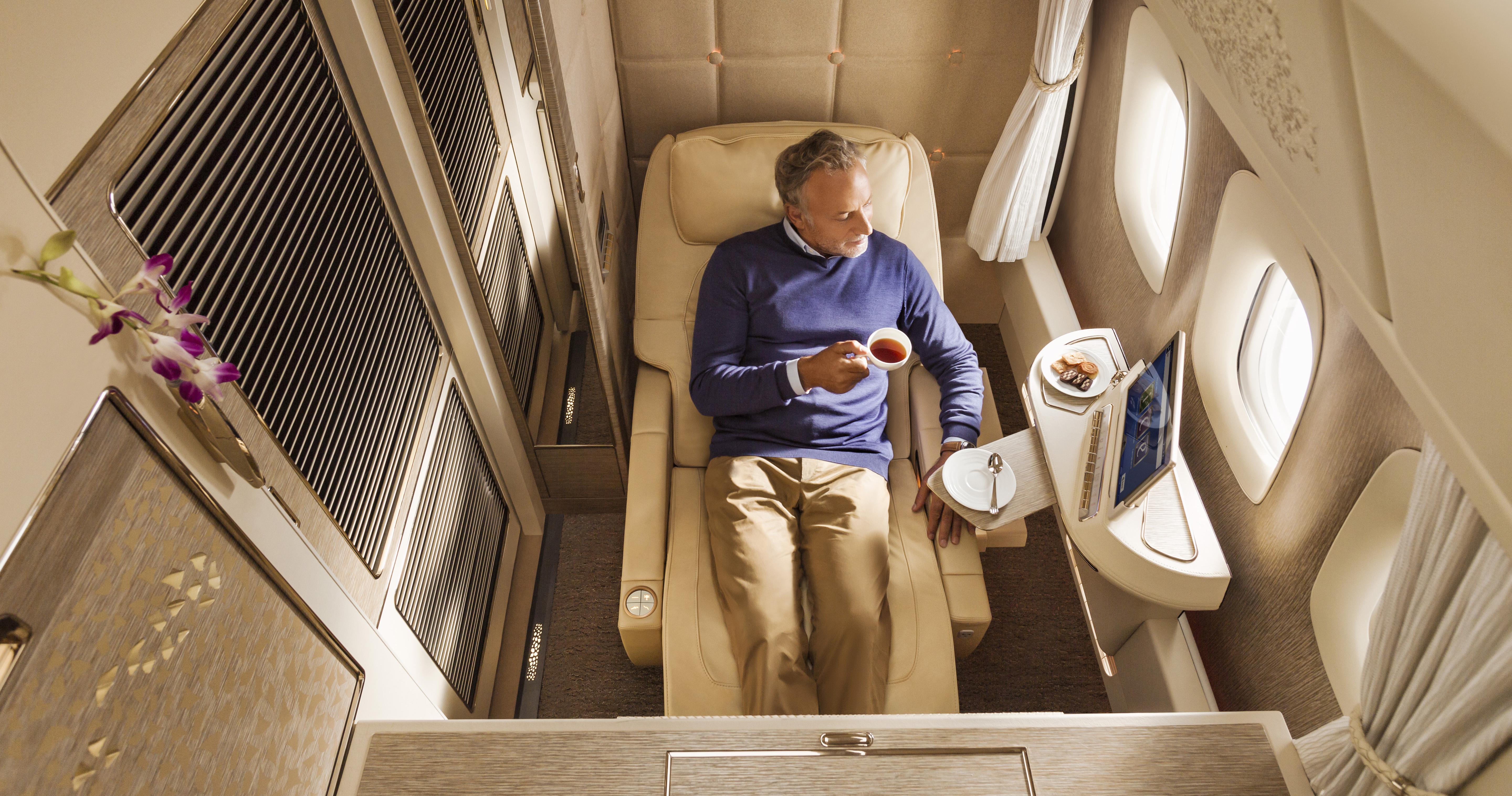 Where To Find Premium Airfare Alerts For First And Business Class Deals