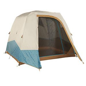 Kelty Sequoia 4 Review: An Extra-Tall Tent for More Comfortable Camping