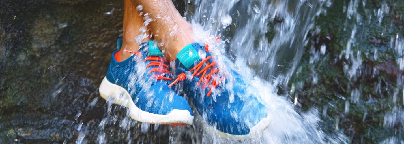5daf3c49e2eb 10 Quick-Drying Water Shoes for Active Travel