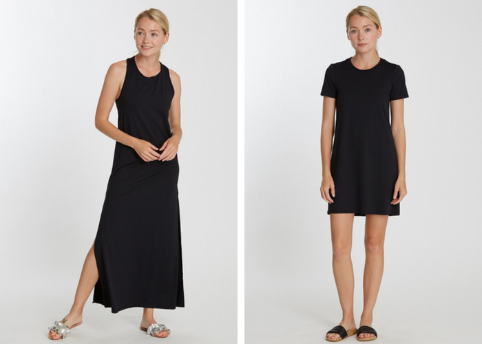 Zanni dress